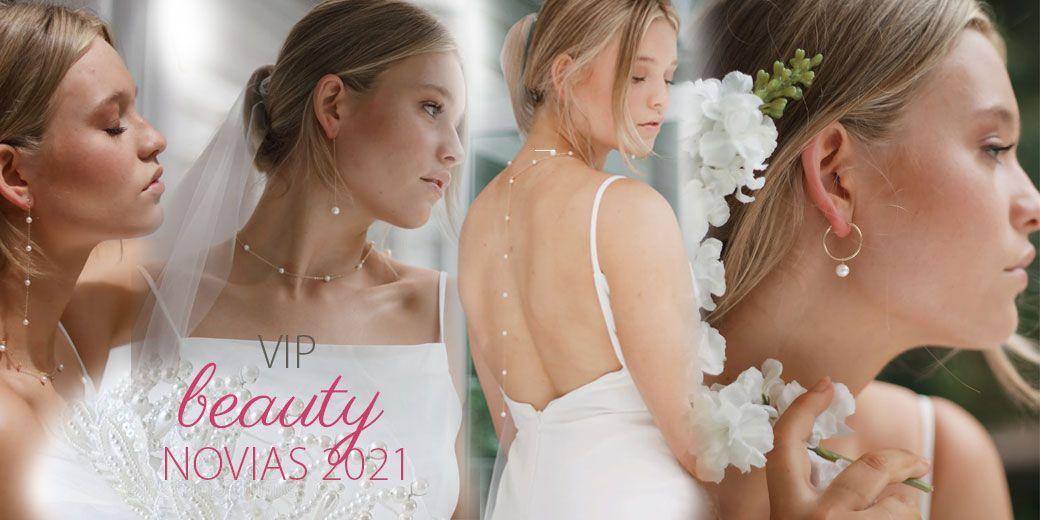 Programa VIP Beauty Novias 2021
