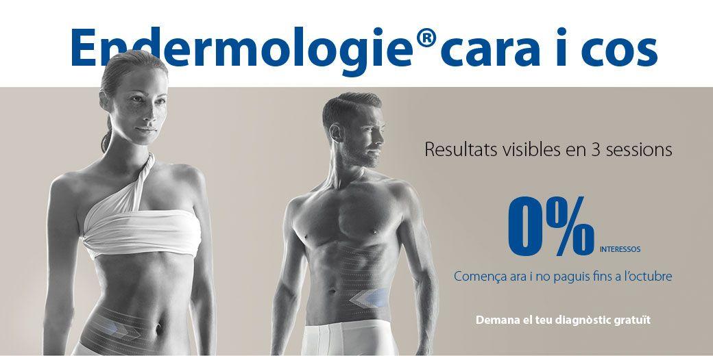 LPG Endermologie facial i corporal