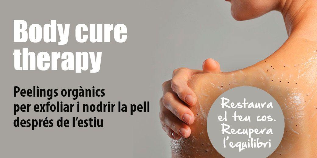 Restaura la teva pell