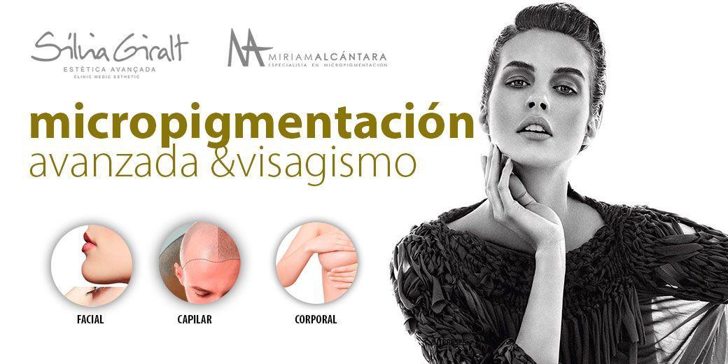 Micropigmentación facial en Igualada
