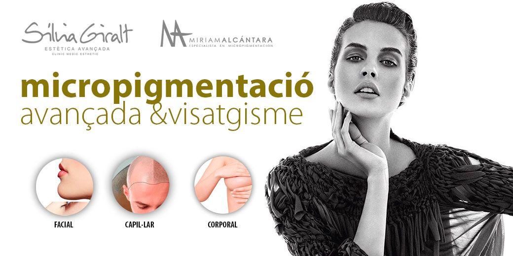 Micropigmentació facial i capil·lar a Igualada